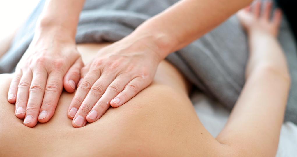 fysiurgisk massage